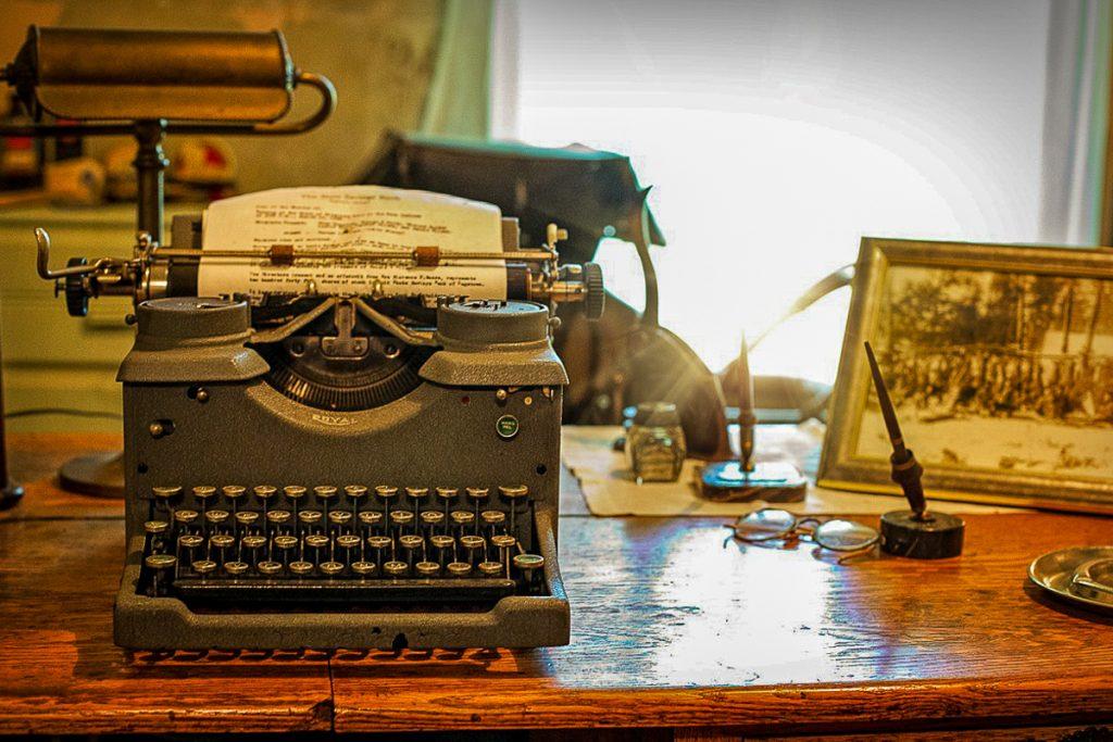 writer museum helsinki