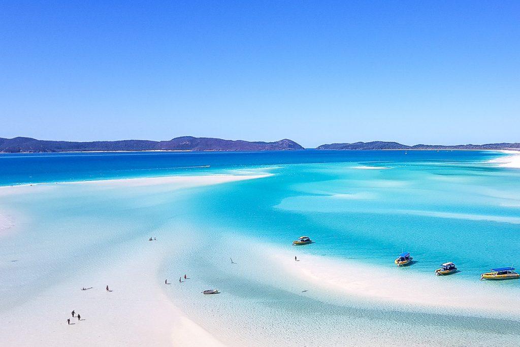 Ką pamatyti Australijoje