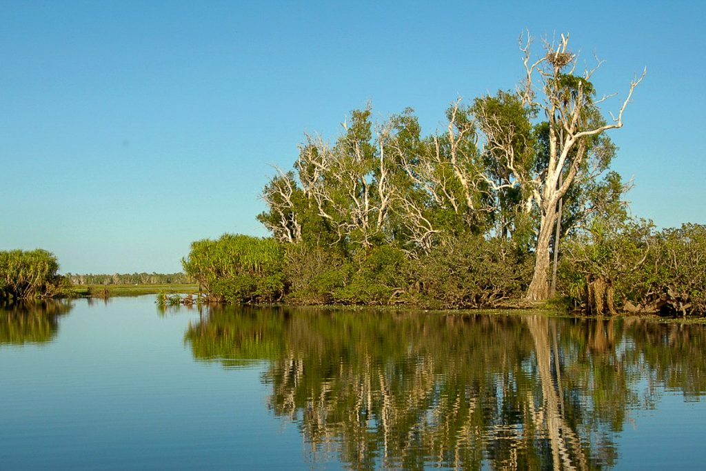 Kakadu nacionalinis parkas