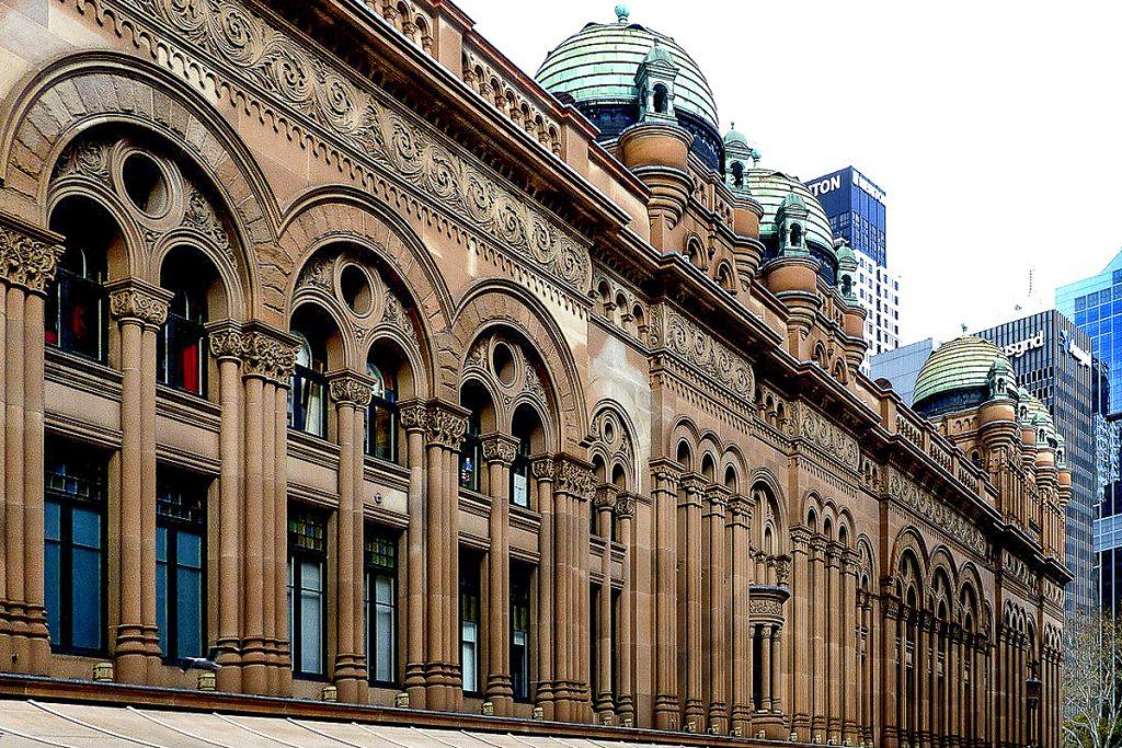 Karalienės Viktorijos pastatas