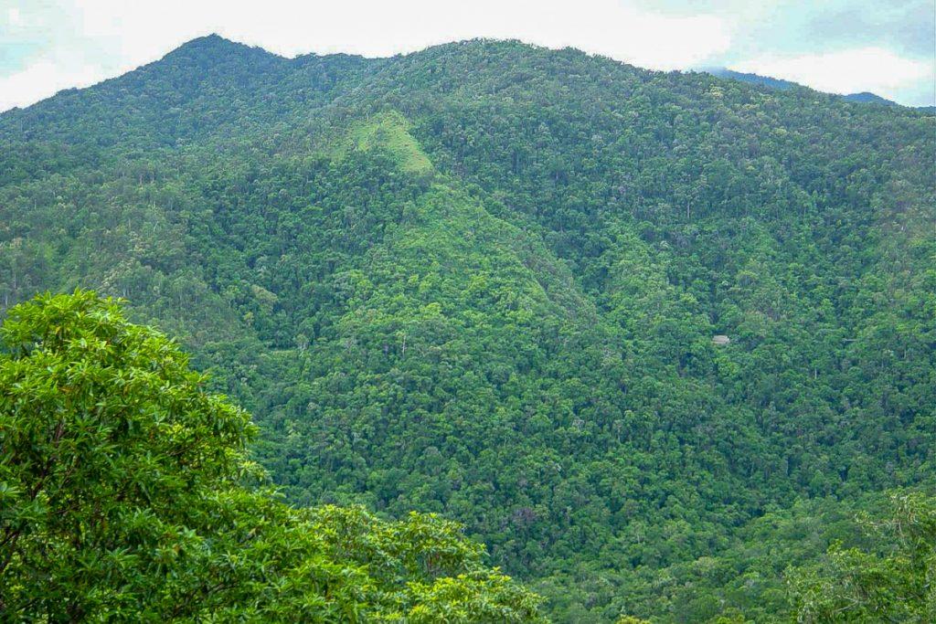 Kurandos nacionalinis parkas