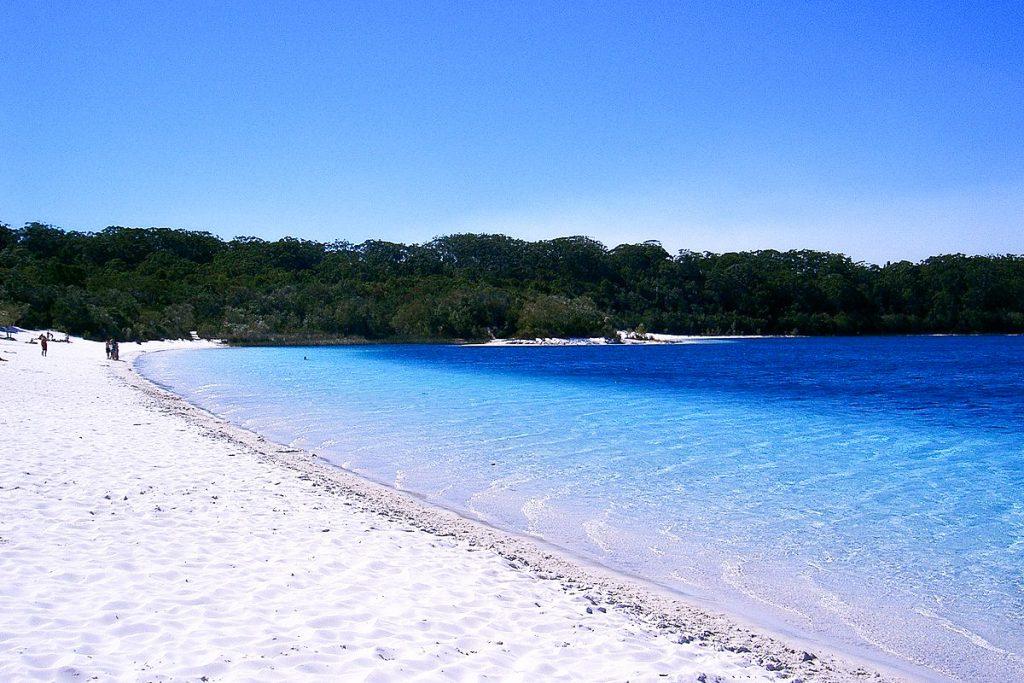 McKenzie ežeras