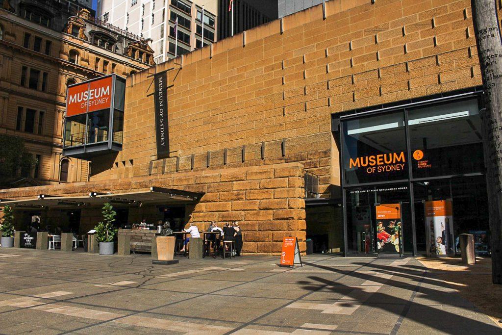 Sidnėjaus muziejus