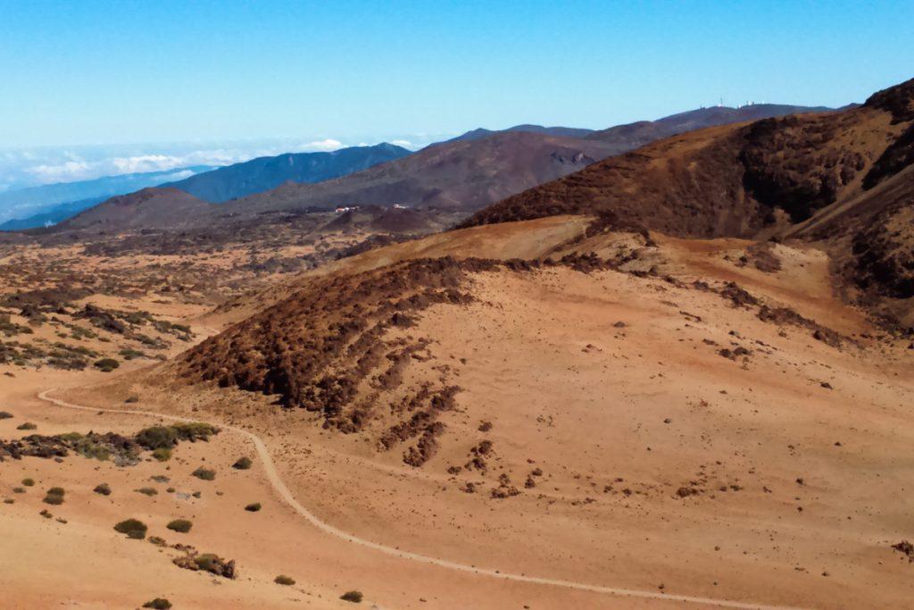 Teidės nacionalinis parkas