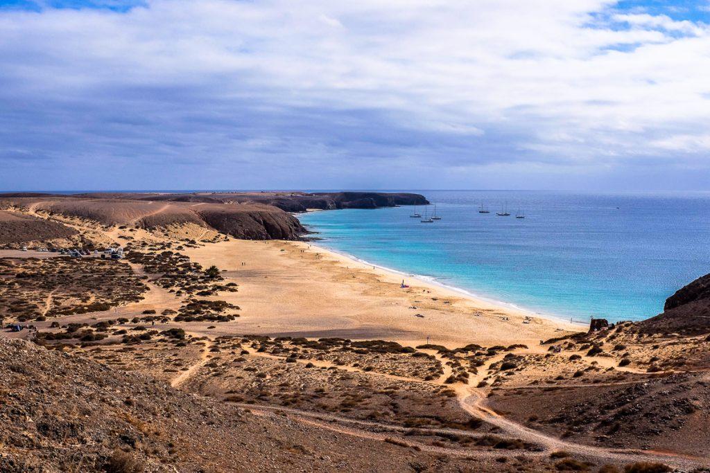 Ispanijos salos lankytinos vietos