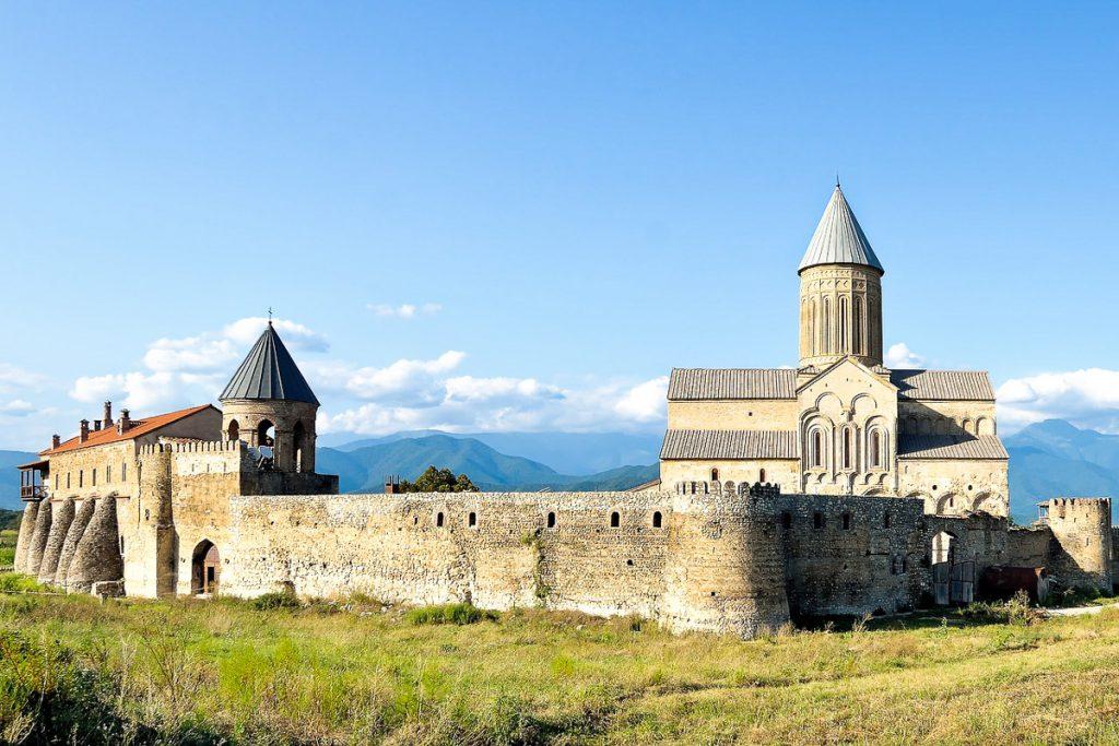 Alaverdi vienuolynas