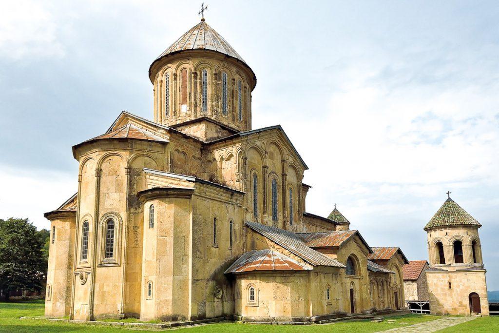 Gelačio vienuolynas
