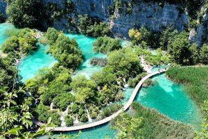 Ką pamatyti Kroatijoje