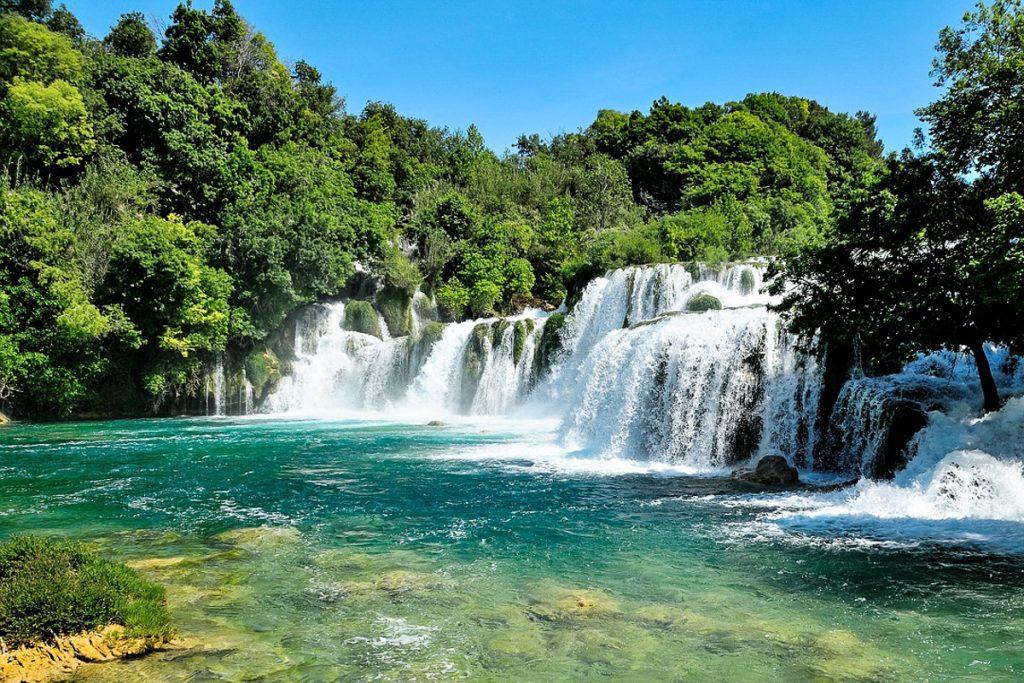 Krka nacionalinis parkas