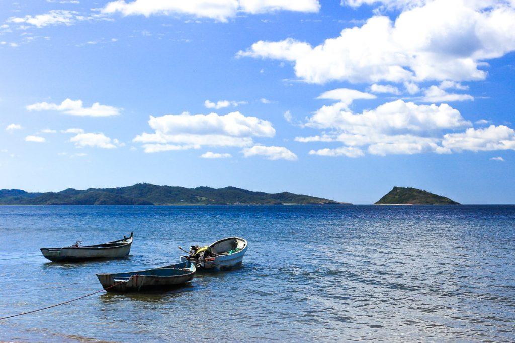 Ricos ežeras