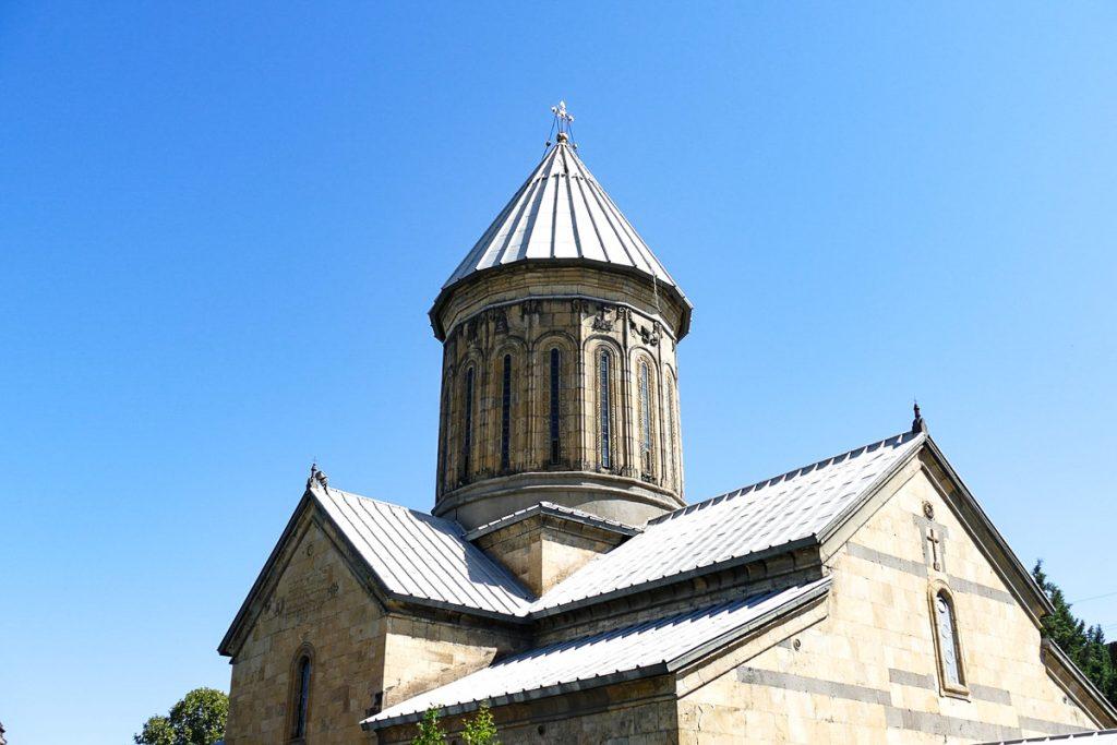 Sioni katedra