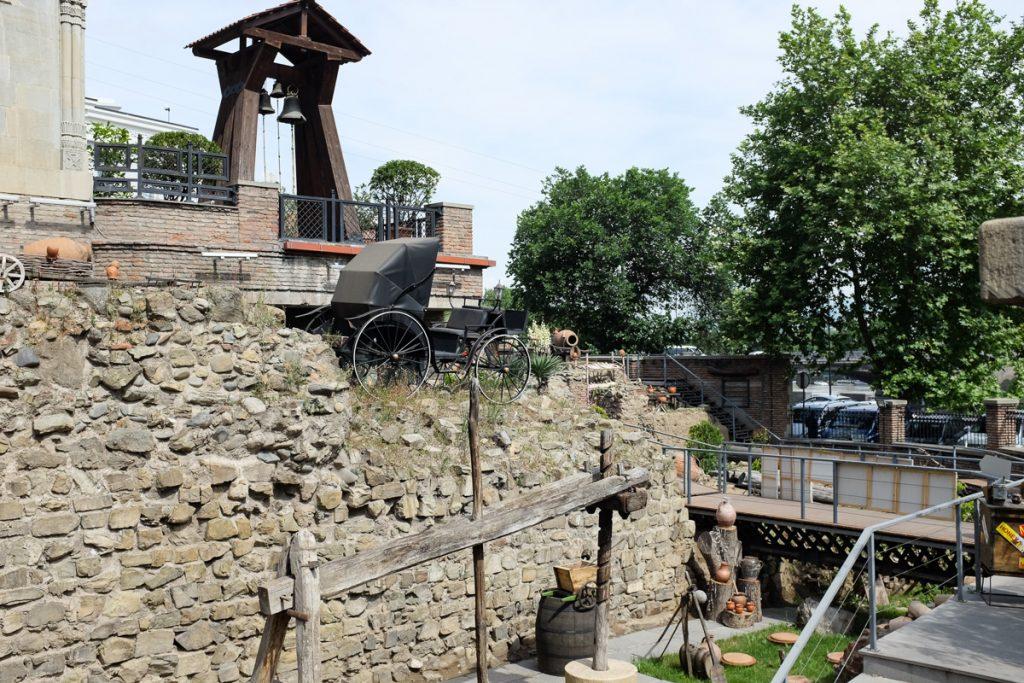 Tbilisio senamiestis