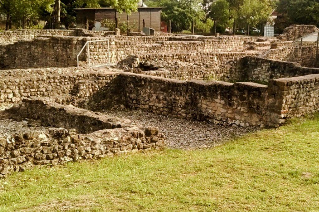 Andautonia archeologinis parkas