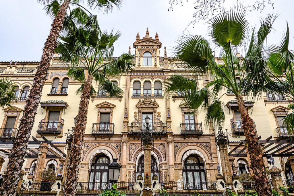 Alfonso XIII viešbutis