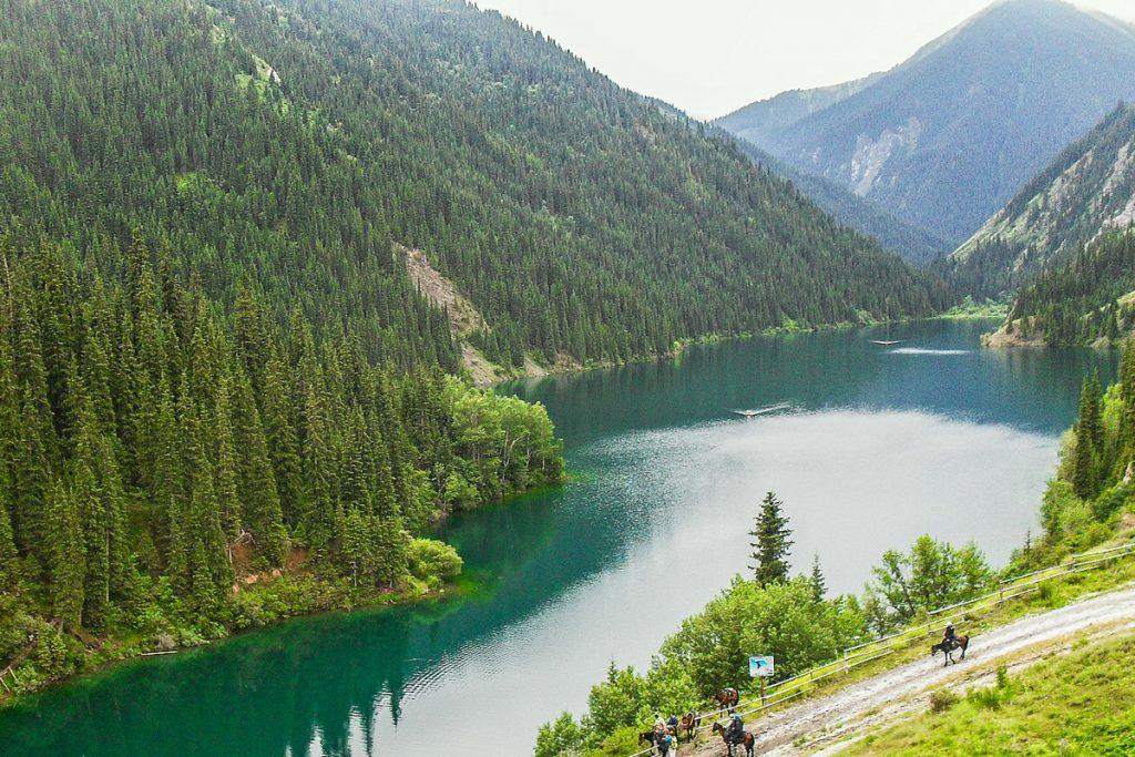 Kolsajaus ežerų nacionalinis parkas