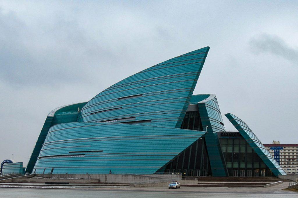Kazachstano centrinė koncertų salė