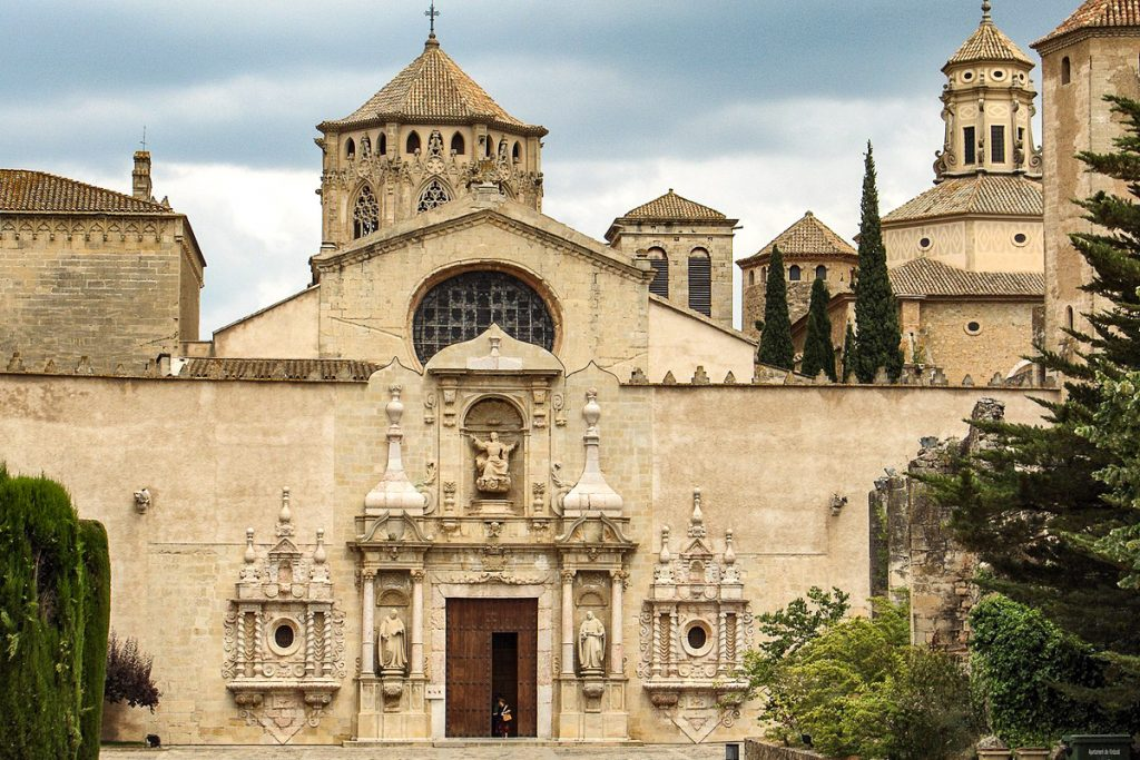 Pobleto vienuolynas