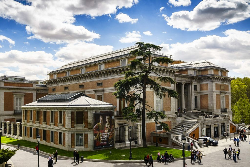Prado muziejus