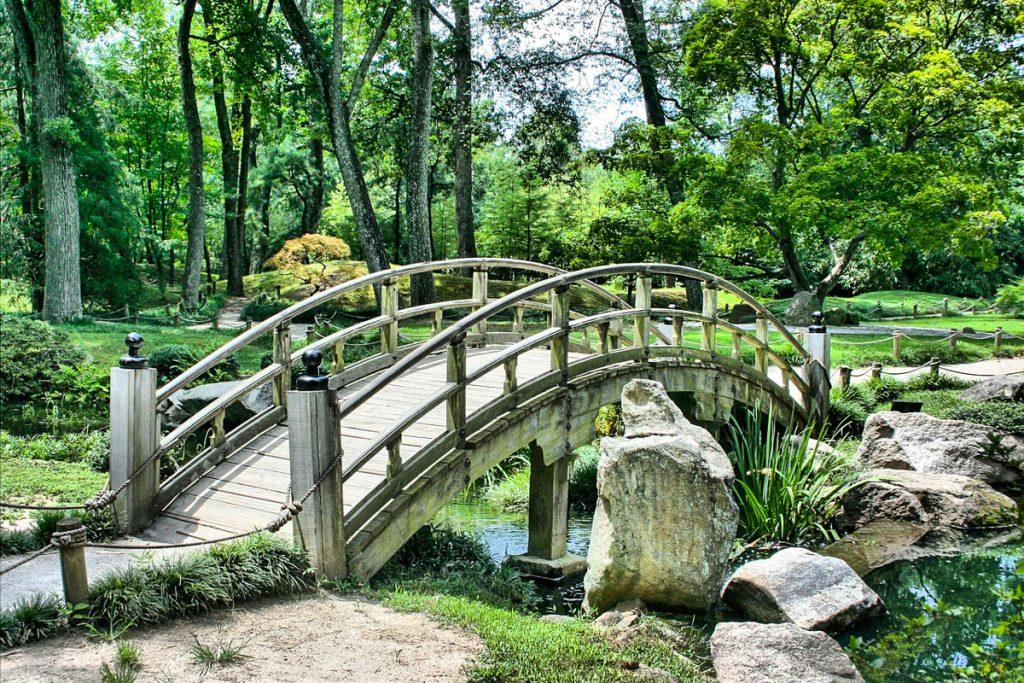 Salou miesto parkas