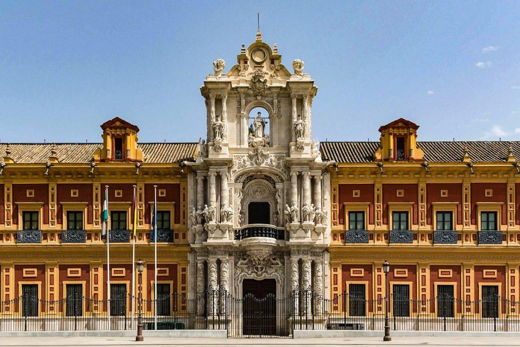 San Telmo rūmai