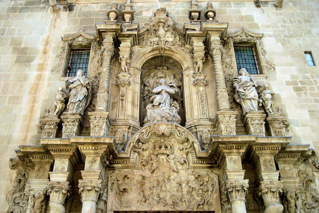 Santa Maria bazilika