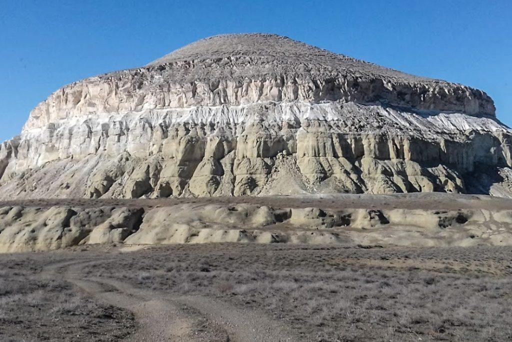 Šerkalos kalnas