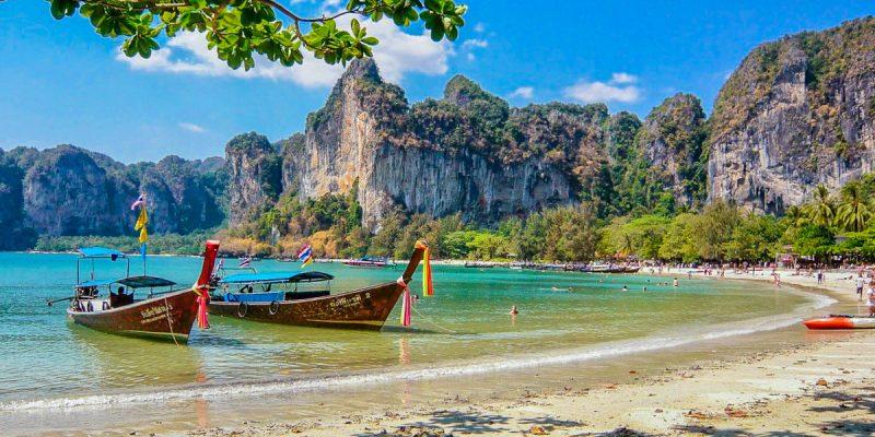 Tailandas kelioniu paketai