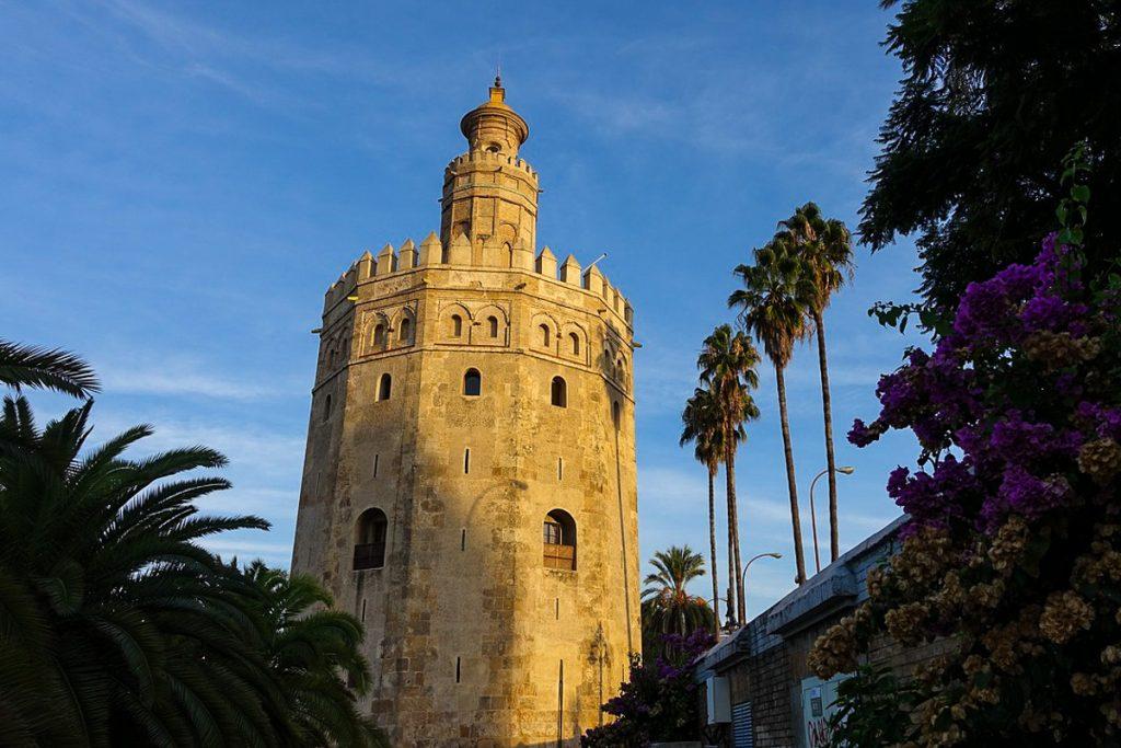 Aukso bokštas (Torre del Oro)