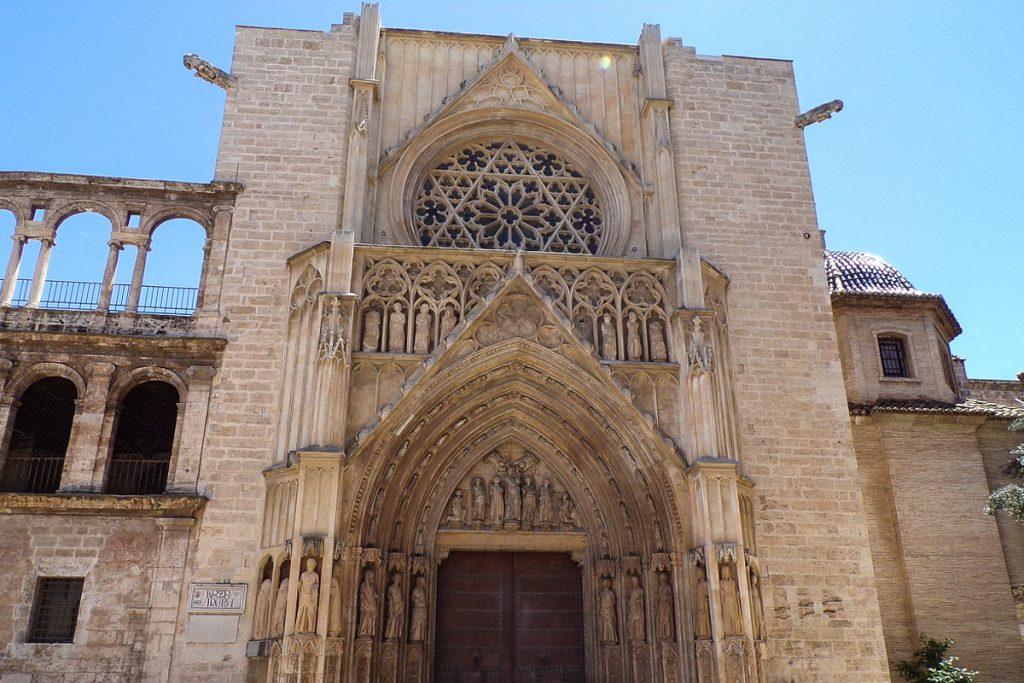 Valensijos katedra