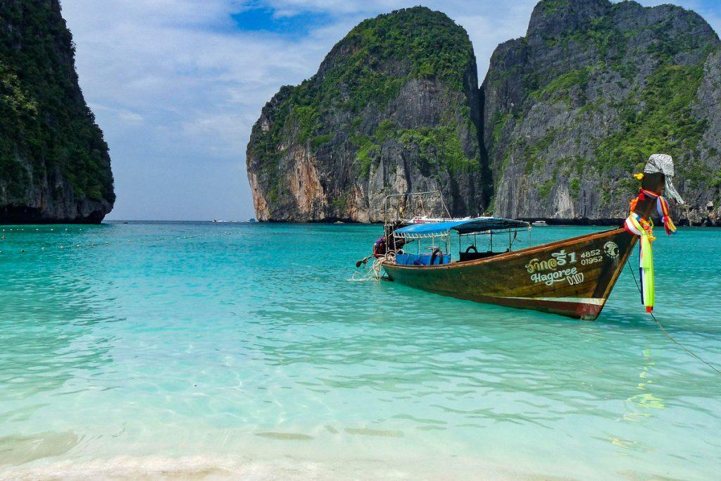 Phi Phi salynas