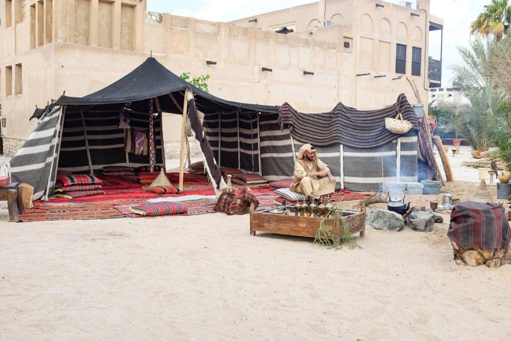 Al Fahidi istorinis rajonas