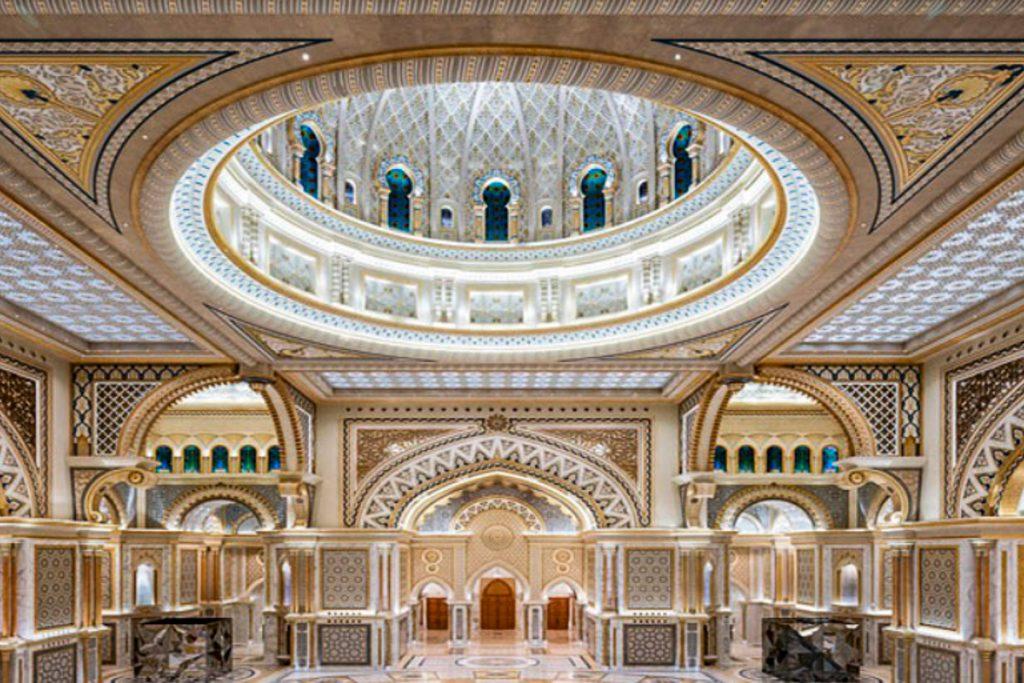 Abu Dabio Prezidento rūmai