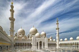 Abu Dabis lankytinos vietos