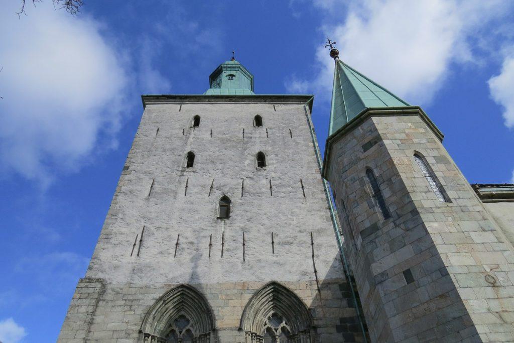 Bergeno katedra