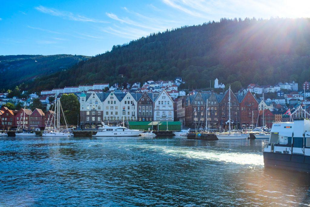 Bergeno prieplauka