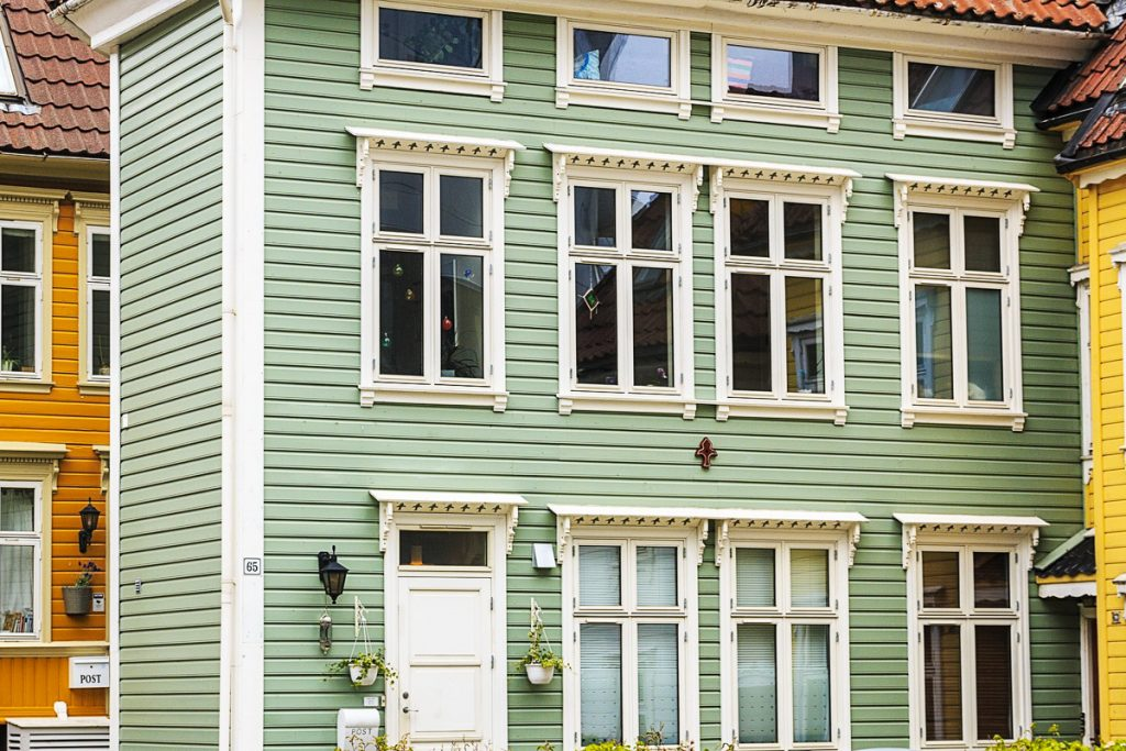 Senasis Bergeno muziejus