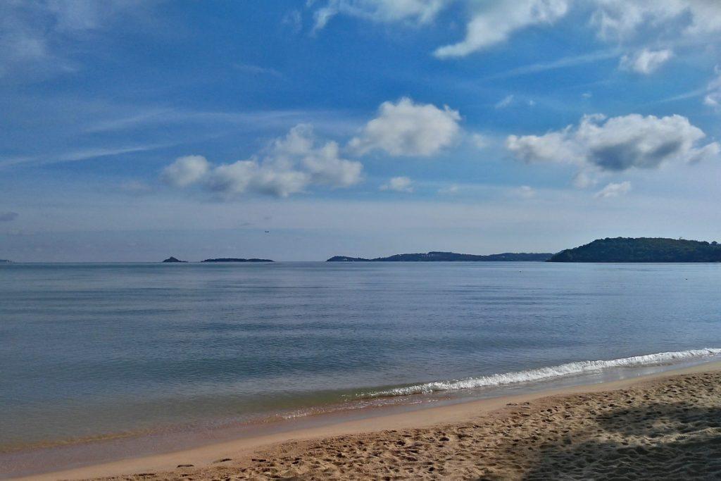 Bophut paplūdimys