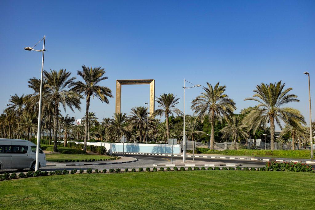 Dubajaus rėmas