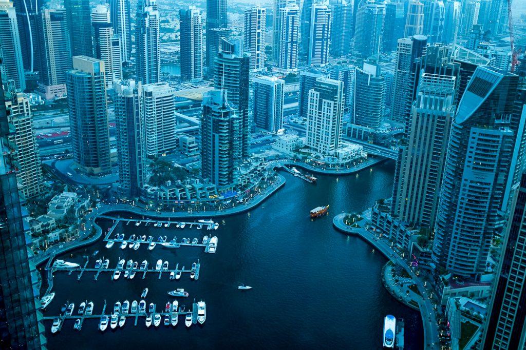 Dubajus lankytinos vietos