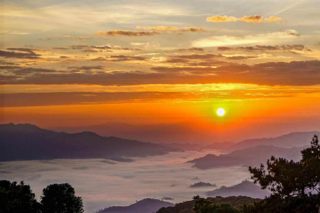 Huainamdango nacionalinis parkas
