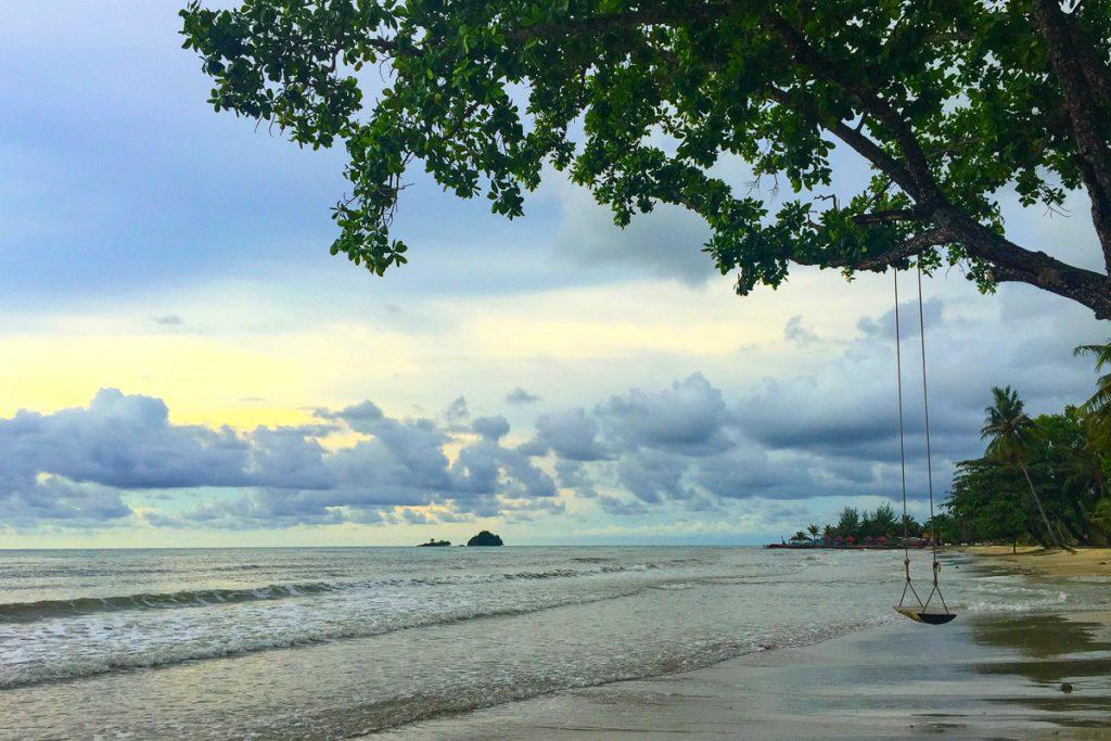 Kai Bae paplūdimys