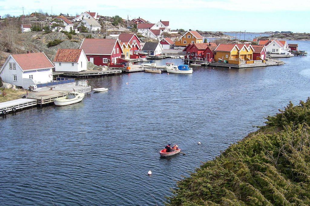 Kristiansandas