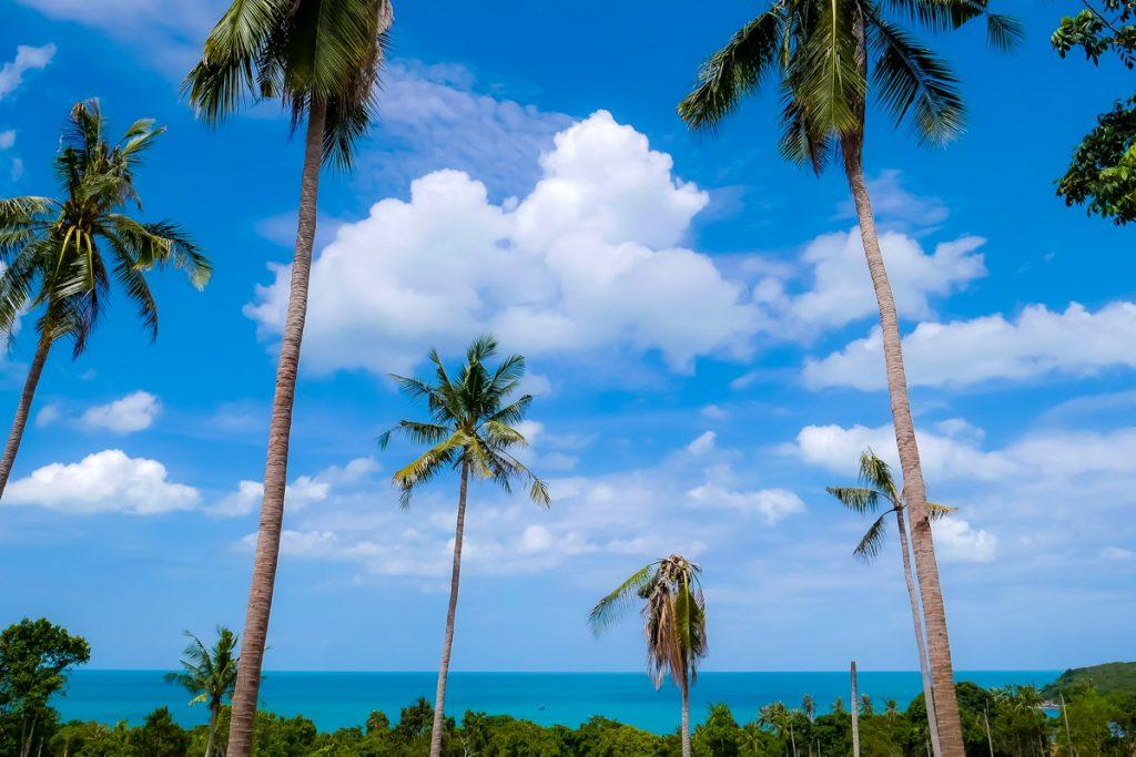 Maenam paplūdimys