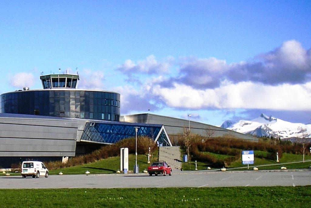 Norvegijos aviacijos muziejus