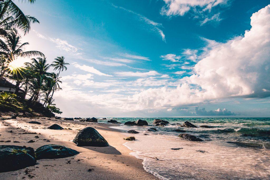 Koh Samui sala lankytinos vietos
