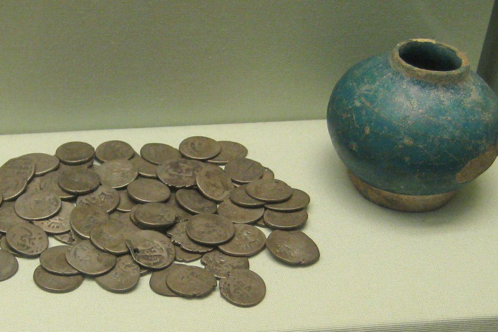 Šardžos archeologijos muziejus