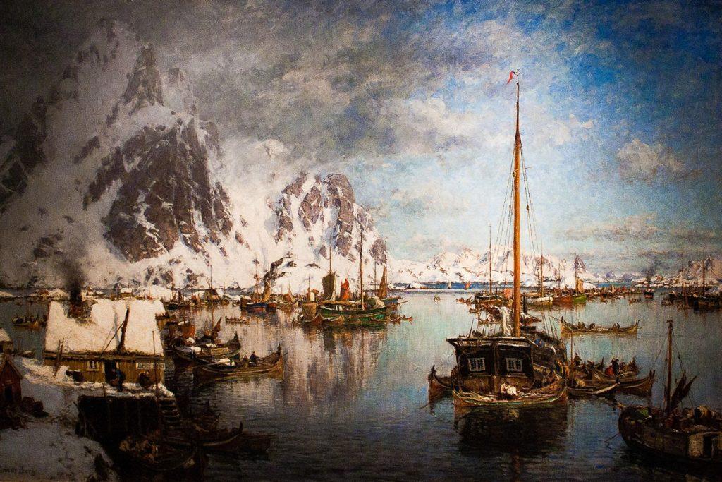 Šiaurės Norvegijos dailės muziejus