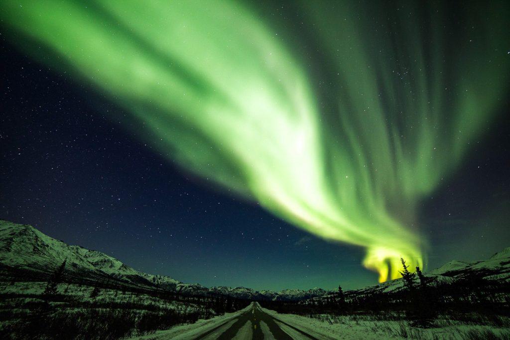 Šiaurės Norvegijos mokslo centras