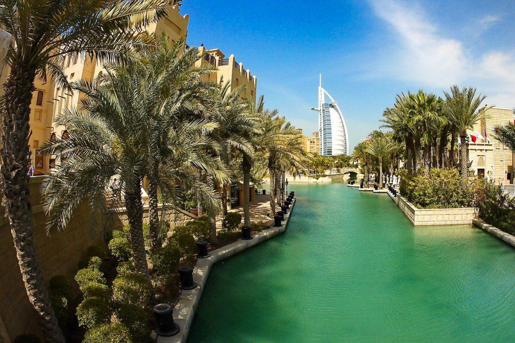 Dubajus kelionių paketas