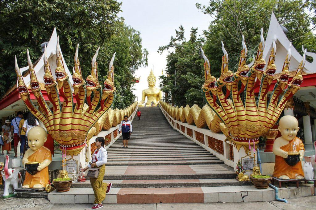 Didžioji Budos šventykla
